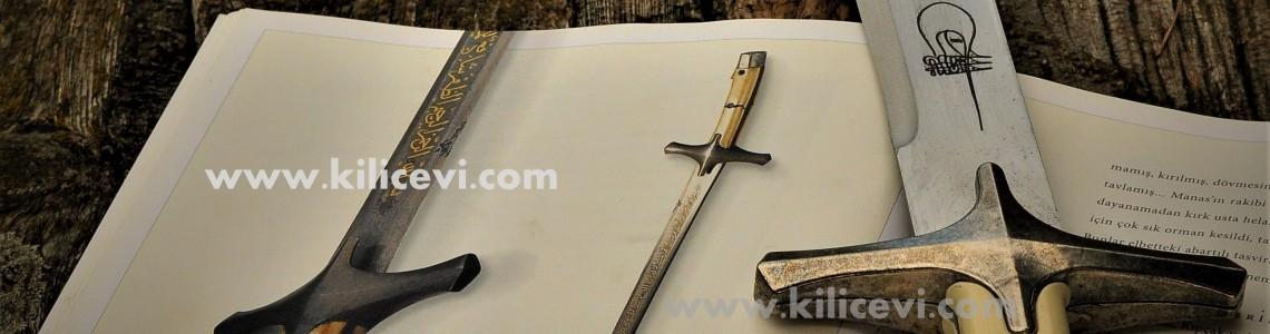 Fatih Sultan Kılıcı Üretimi