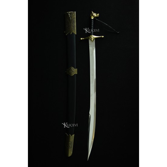 Kurt Başlı Kılıç