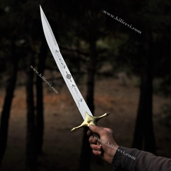 Hediyelik Osmanlı Kılıcı