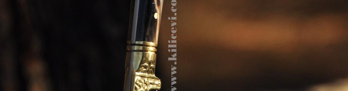 Tarihi Kılıçlar Da Bugün İslami Kılıç Hz Osman'ın Kılıcı Halife Kılıcı