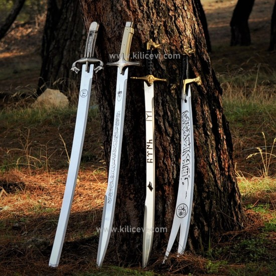Kılıç Seti