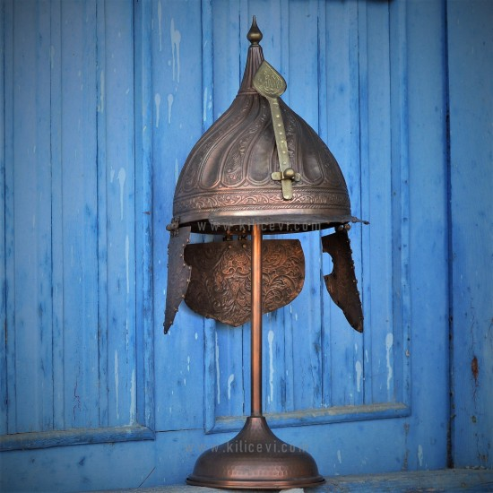 Osmanlı Miğferi