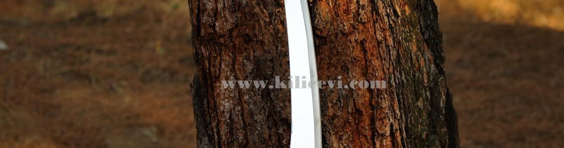Sinbad Kılıcı Üretimi Artık Denizli'de