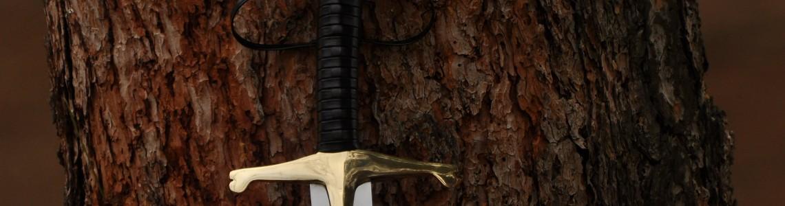 Kurtbaşlı Kılıç