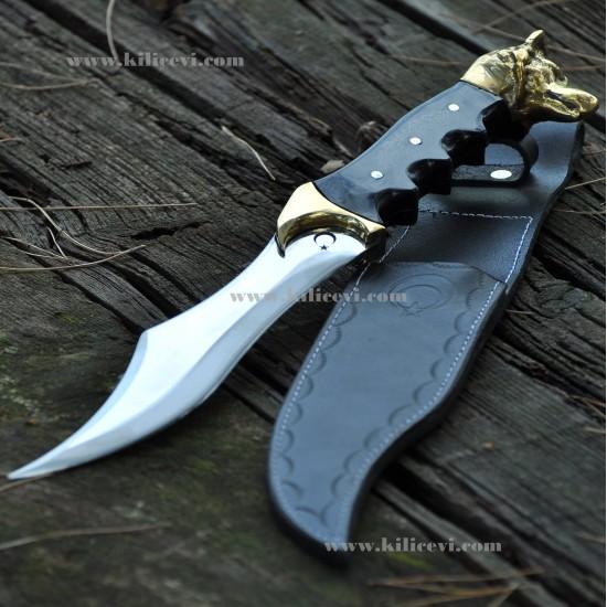Kurtbaşlı Bıçak