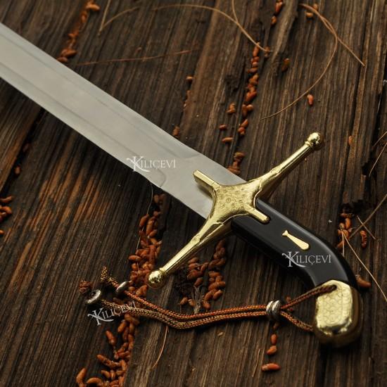 Peygamber Efendimizin Kılıcı