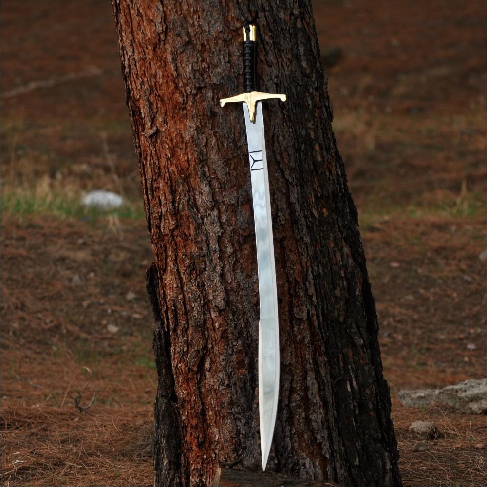 Diriliş Ertuğrul Gazi Kılıcı