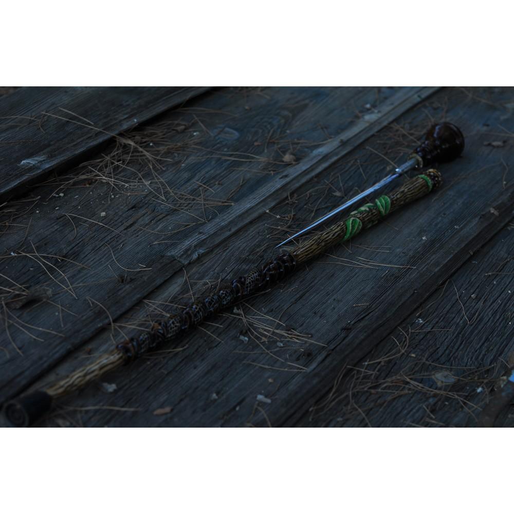 Bastonlu Kılıç