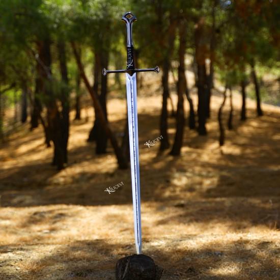 isildur aragon Kılıcı Narsil Anduril
